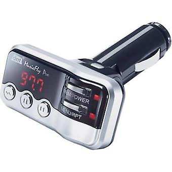 dnt MusicFly PRO FM transmitter Double ball joint