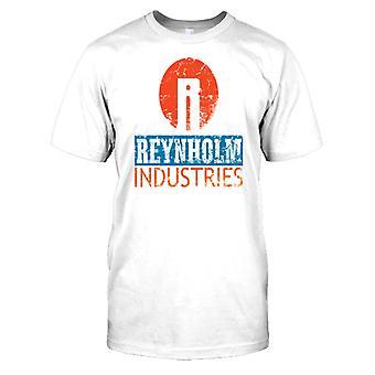 Reynholm Industries - sjove komedie børn T Shirt