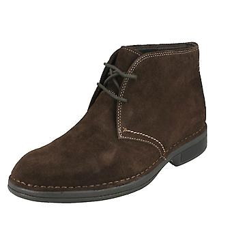 Mens Clarks Ankle Boots Daily Craft