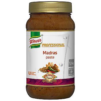 Knorr Patak's Madras Curry Paste