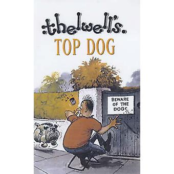 Top Dog by Norman Thelwell - 9780413762306 Book