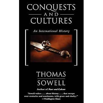 Conquiste e culture - una storia internazionale da Thomas Sowell - 9