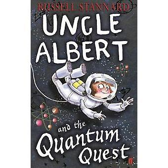 Oncle Albert et la quête de Quantum (Main) par Russell Stannard - 97805