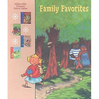 Family Favorites by Grimm Brothers - Jacob Grimm - Hans Christian And