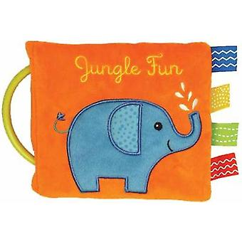 Jungle Fun par Edu-Petit - livre 9781438078700