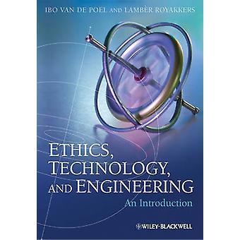 Etik - teknik och konstruktion - en introduktion av Ibo van de Po