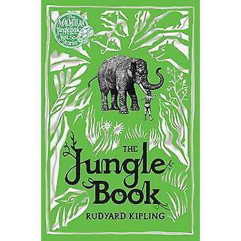 9781509805594 ブック ラドヤード ・ キップリング - ジャングル ブック (新版)