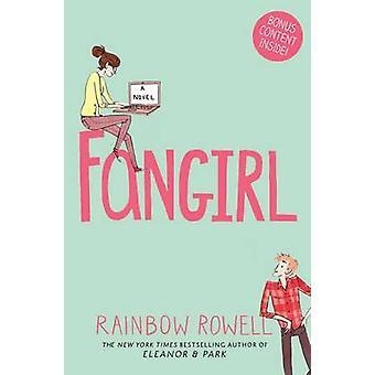 Fangirl (Reprinted edition) di Rainbow Rowell - 9781447263227 libro