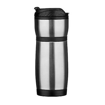 Stainless Steel Travel Beaker 480ml