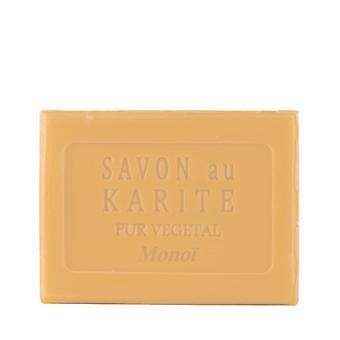 Savon de Marseille Le Chatelard 1802 - Sheabutter - blumiger warmer dezenter lieblicher Duft 100 g