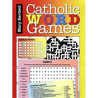 Catholic Word Games