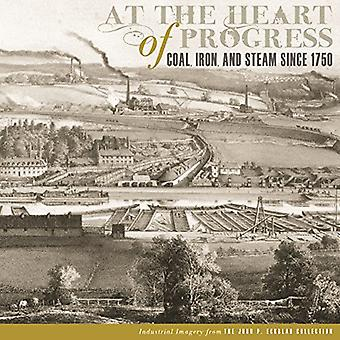 At the Heart of Progress: Coal, Iron, and Steam Since 1750