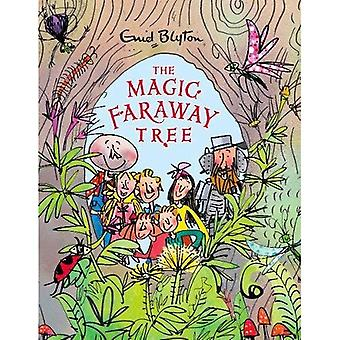 The Magic Faraway Tree Deluxe Edition (Magic Faraway Tree 2)