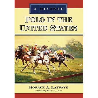 Polo in de Verenigde Staten: een geschiedenis