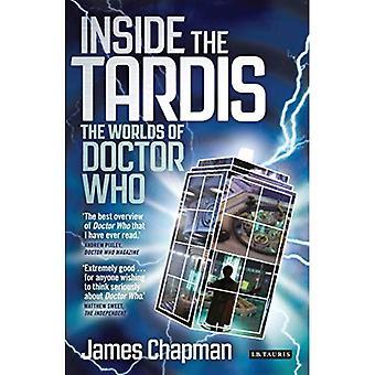 Im Inneren der Tardis: die Welten von Doctor Who