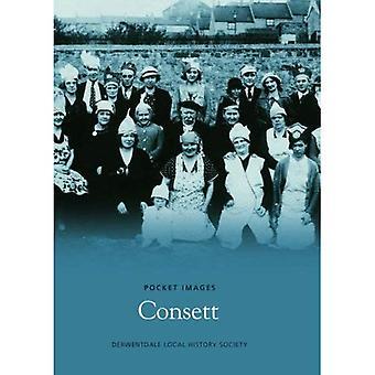Consett (Pocket Images) (Pocket Images)
