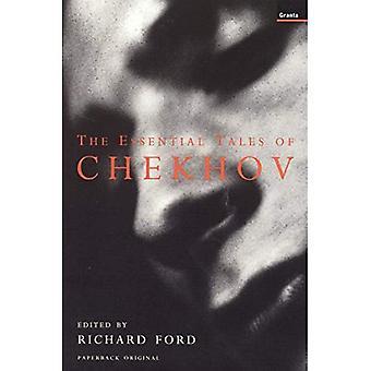 I racconti essenziali di Cechov