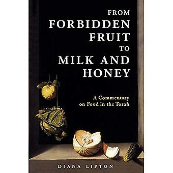 From Forbidden Fruit to Milk and Honey
