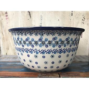 Bowl, Ø27 cm, ↑13 cm, winter garden, BSN J-1900