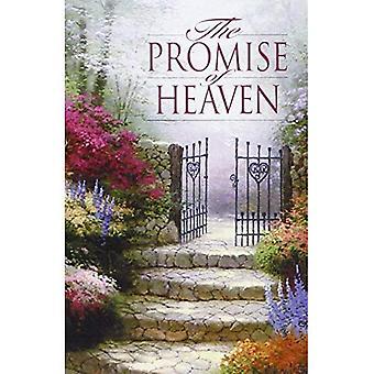 La promesa del cielo (paquete de 25) (proclamación del Evangelio)