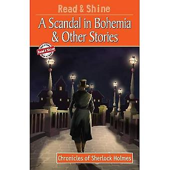 Scandal in Bohemia & Other� Stories