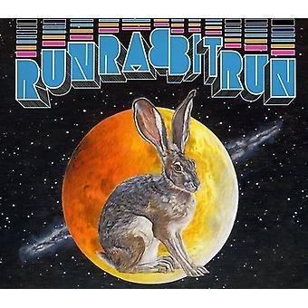 Stevens, Sufjan/Osso - Run Rabbit Run [CD] USA import