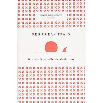 Red Ocean Traps (Harvard Business Review Classics) (Harvard Business Review Classics)