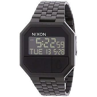 Nixon Unisex quartz Stainless steel Digital _ A158001-00