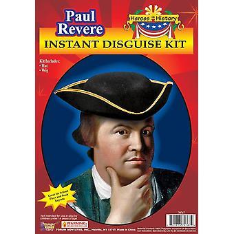 Heroes In History Paul Revere