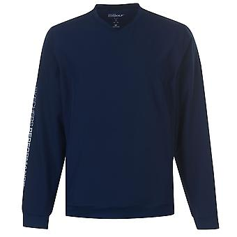 Skechers Mens V Neck Golf Pullover