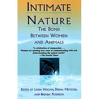 Intimate Nature by Peterson & Barbara