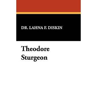 Theodore Sturgeon av Laskin & Lahna F.