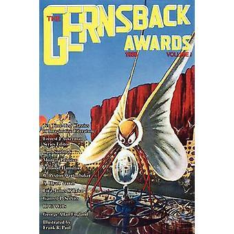 Los premios Gernsback del Vol. 1 de 1926 por Ackerman y Forrest J.