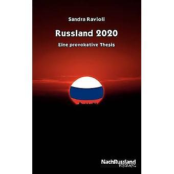 Russland 2020 av Ravioli & Sandra