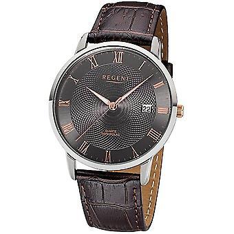 Heren horloge Regent - F-1030