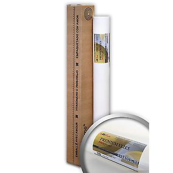 Smooth non-woven wallpaper Profhome 399-155