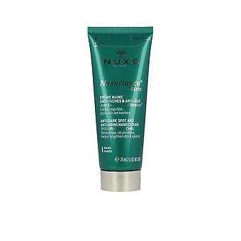 NUXE Nuxuriance Ultra crème lichtnet anti-taches & anti-âge 75 ml voor vrouwen