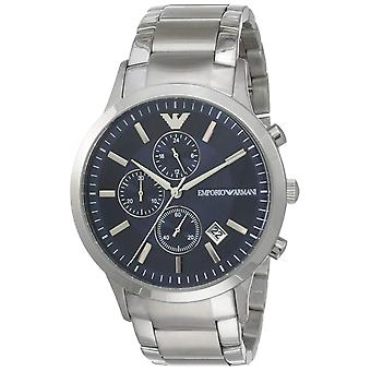 Emporio Armani Stainless steel Mens Watch AR11164