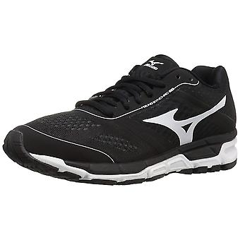 Mizuno Damen Mizuno Synchro Low Top Lace Up Running Sneaker