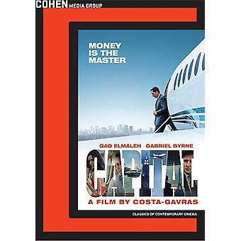 Capital [DVD] USA import