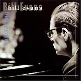 Bill Evans - Original Jazz klassisk Jazz [CD] USA import