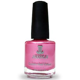 Jessica Nail polonais - Kensington Rose 14.8mL (510)