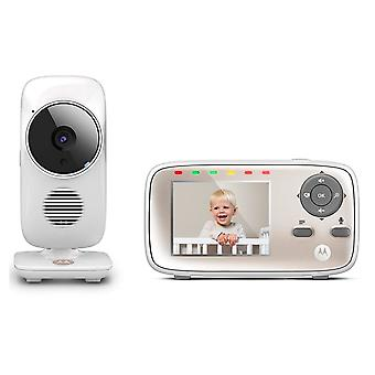 Motorola MBP667 Collegare Smart Video Baby Monitor