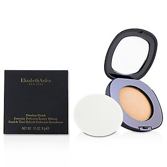 Elizabeth Arden Flawless Finish Everyday Perfection Bouncy Makeup - # 08 Golden Honey 9g/0.31oz