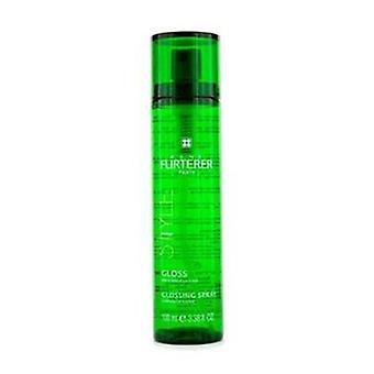 Rene Furterer Vegetal Style Finish Glossing Spray - 100ml/3.38oz