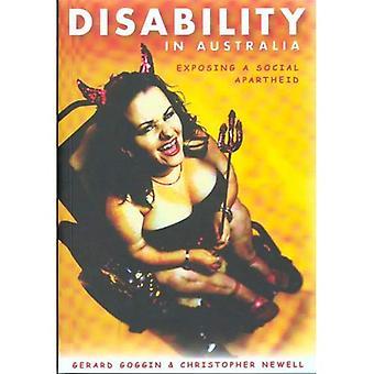 Handicap in Australië: een sociale Apartheid bloot