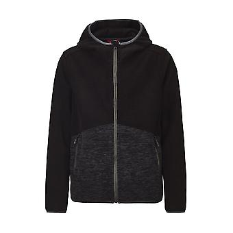 killtec gutter fleece Jacket Abryo Colourblock Jr
