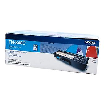 Brother TN348 6 000 sider toner kassett