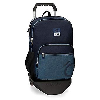 Enso 2019 Backpack 44 centimeters 20.13 Blue (Azul)