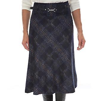 GARDEUR Gardeur Indigo Skirt Rabeaf 621391
